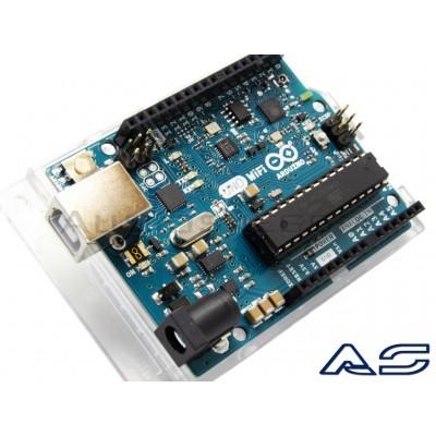 Scheda Arduino UNO WIFI Originale made in Italy.