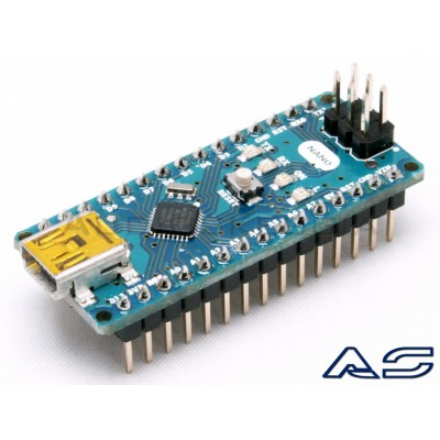 Scheda Arduino NANO Originale made in Italy.