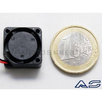 Ventola Micro 17x17x8mm 5Vdc 22.000 RPM