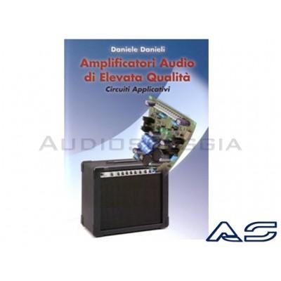 Libro Amplificatori audio di elevata qualità