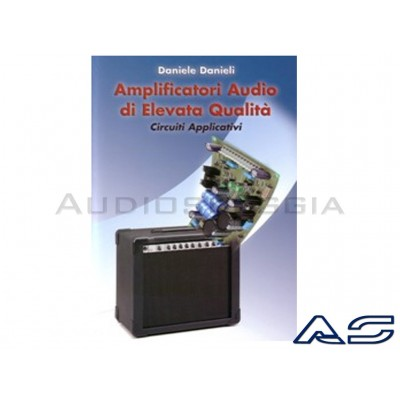 Amplificatori audio di elevata qualità