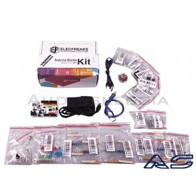 Arduino Compatibile Starter Kit Base