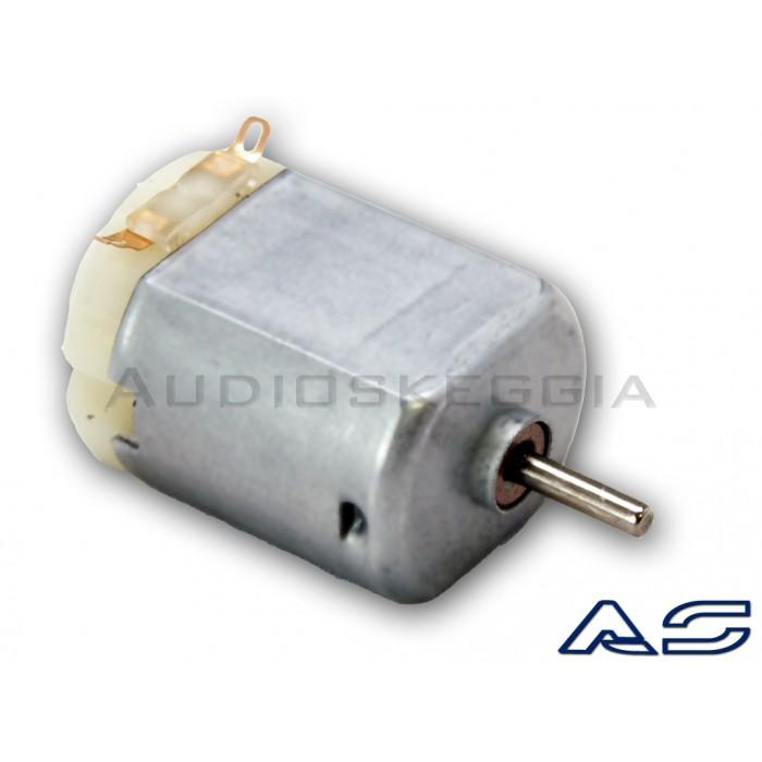 Micro Motore 3-12 Vdc Pololu 130