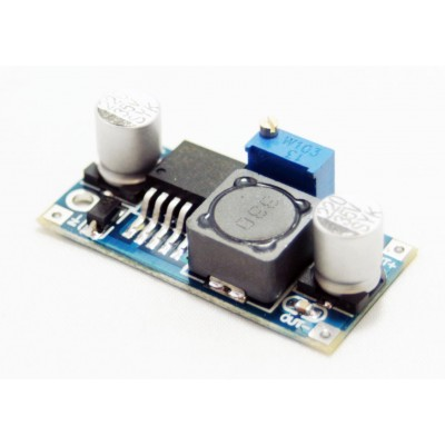 N.2 Alimentatori Switching Step-Down LM2596 Circuiti elettronici Arduino