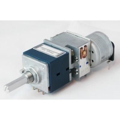 Potenziometro motorizzato ALPS Originale 50K Log controllo Volume