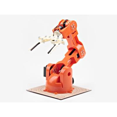 Arduino Braccio Robotico Originale comp. UNO YUN MEGA