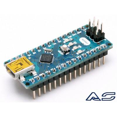 Scheda Arduino NANO Originale made in Italy.