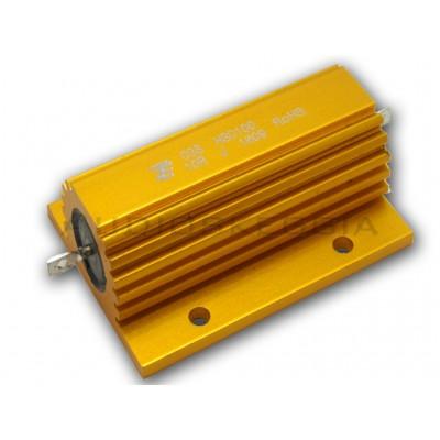 Resistenza 10 Ohm 100 Watt Corazzata