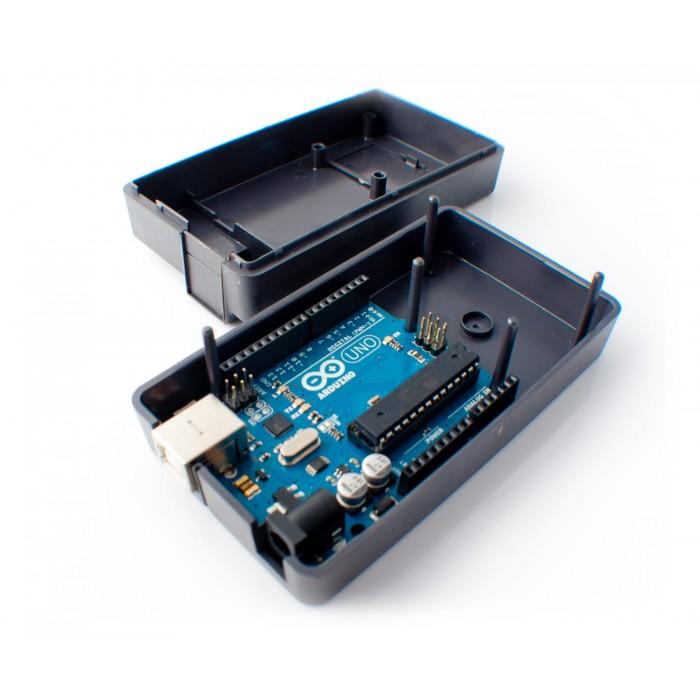 Box in ABS per Arduino Uno Wifi Mega Duemilanove Diecimila