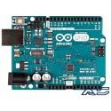 Scheda Arduino UNO R3 SMD Originale made in Italy.