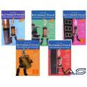 Elettronica facile Vol.1-5 Bonus 18APP