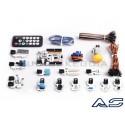 Arduino Compatibile Starter Kit Avanzato